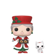Pop! Holiday - Frau Claus Pop! Vinyl Figur