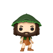 Jumanji - Alan Parrish Pop! Vinyl Figur