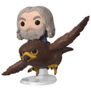 The Lord of the Rings Gwaihir with Gandalf Funko Pop! Ride