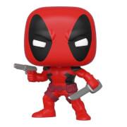 Marvel 80. Jubiläum - Deadpool Pop! Vinyl Figur