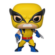 Marvel 80th Wolverine Pop! Vinyl Figure