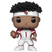 NFL Cardinals Kyler Murray Home Jersey Pop! Vinyl Figure