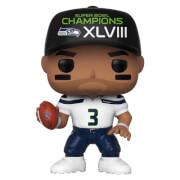 NFL Seahawks Russell Wilson Pop! Vinyl Figure