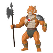 Figura Funko Savage World - Jackalman - Thundercats: Los Felinos Cósmicos