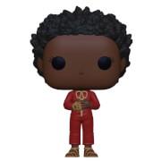 Figurine Pop! Red Avec Ciseaux - Us