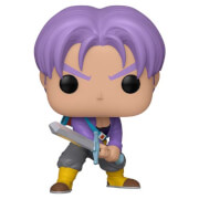 Dragon Ball Z Trunks Pop! Vinyl Figure