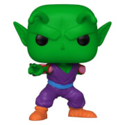 Dragon Ball Z Piccolo Pop! Vinyl Figure