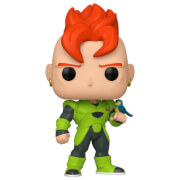Dragon Ball Z Android 16 Pop! Vinyl Figure