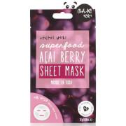 Oh K! Acai Sheet Mask 23g