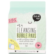Купить Oh K! SOS Cleansing Bubble Pads (20 Pads)