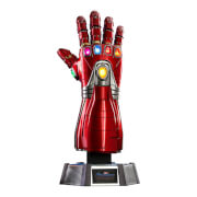 Hot Toys Avengers: Endgame Réplique du Gant Nano 52cm (taille réelle)