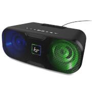 Kitsound Slam Xl Bluetooth Party Speaker
