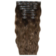 Beauty Works 18 Inch Beach Wave Double Hair Extension Set (Various Shades) - Dubai