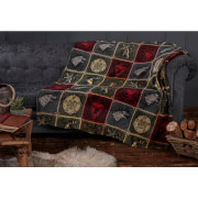 Game of Thrones Sigils Flannel Fleece Blanket