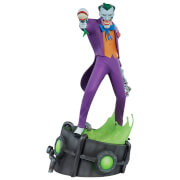 Sideshow Collectibles The Joker - 17