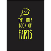 The Little Book of Farts (Hardback)