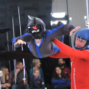 Image of iFLY 360 VR Indoor Skydiving Experience - Off Peak