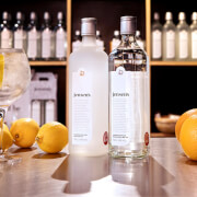 Jensen's Gin Experience at Bermondsey Distillery for Two