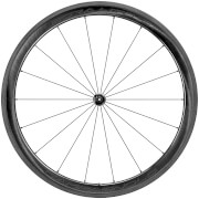 Campagnolo Bora WTO 45 Carbon Clincher Wheelset - Shimano/SRAM - Dark Label