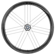 Campagnolo Bora WTO 45 Carbon Clincher Rear Wheel - Shimano/SRAM - Dark Label