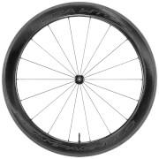Campagnolo Bora WTO 60 Carbon Clincher Front Wheel - Dark Label