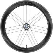 Campagnolo Bora WTO 60 Carbon Clincher Rear Wheel - Campagnolo - Dark Label