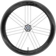 Campagnolo Bora WTO 60 Carbon Clincher Rear Wheel - Shimano/SRAM - Dark Label