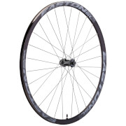 Image of Easton EA70 SL Carbon Clincher Disc Front Wheel - 12x100mm