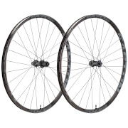 Image of Easton EA70 AX Clincher Disc Rear Wheel - 12x142mm 135mm QR Shimano