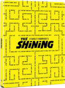 Shining – Steelbook Exclusif 4K Ultra HD (Blu-ray 2D Inclus)