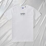 NASA Apollo 11 Lander Unisex T-Shirt - White