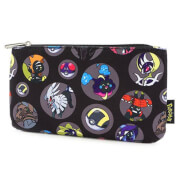 Loungefly Legendary Pokemon Coin Bag