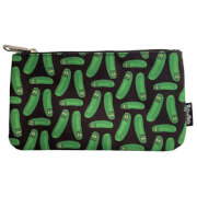 Loungefly Rick & Morty Pickle Rick Pouch
