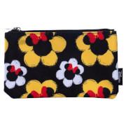Loungefly Disney Minnie Flowers Pouch