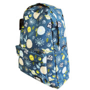 Loungefly Star Wars Rebels Floral Nylon Backpack