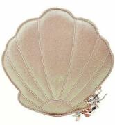 Loungefly Disney The Little Mermaid Ariel Shimmer Shell Crossbody Bag