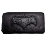 Loungefly DC Comics Dc Justice League Batman Wallet
