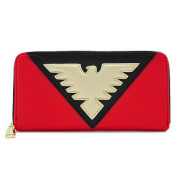 Loungefly Marvel X-Men Dark Phoenix Wallet