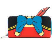 Loungefly Disney Pinnochio Zip-Around Wallet
