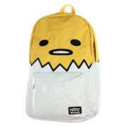 Loungefly Sanrio Gudetama Face Nylon Backpack