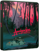Apocalypse Now Final Cut - 40ème anniversaire – Steelbook Exclusif 4K Ultra HD (Blu-ray 2D Inclus)