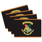 Harry Potter Hogwarts Placemats
