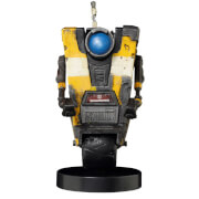 Borderlands Collectable Claptrap 8 Inch Cable Guy Controller and Smartphone Stand