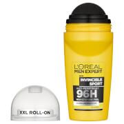 Купить L'Oréal Men Expert Invincible Sport 96H Roll On Anti-Perspirant Deodorant 50ml