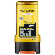 Купить L'Oréal Men Expert Invincible Sport 5-in-1 Shower Gel 300ml