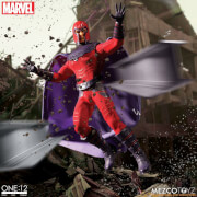 Mezco Marvel X-Men Magneto One:12 Collective Action Figure