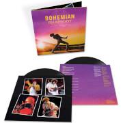 Queen - Bohemian Rhapsody 2xLP