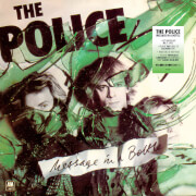 The Police - Message In A Bottle 7