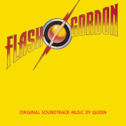 Queen - Flash Gordon LP