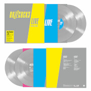 The Buzzcocks - Live 2LP